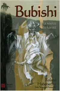 Bubishi ,karaté