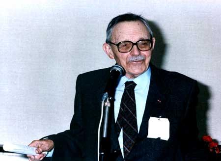 Yves Rocard