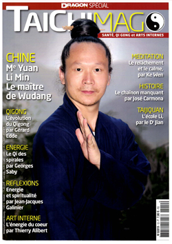 TAICHI magazine N°12