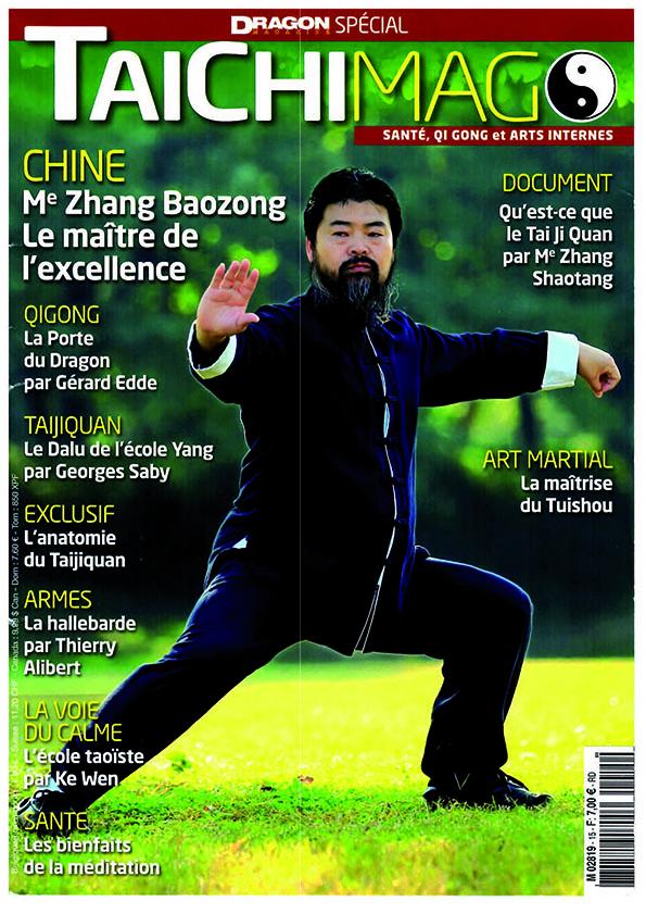 TAiCHI MAGAZINE 15
