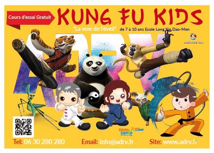 kung-fu kids,la turballe