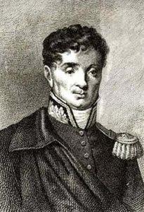 Amand Marie Jacques de Chastenet de Puységur
