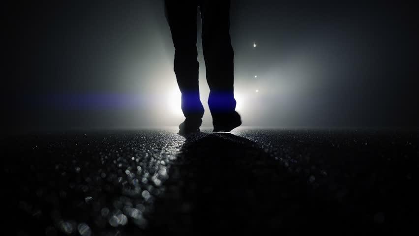 marche de nuit conseils